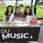DU MUSIC