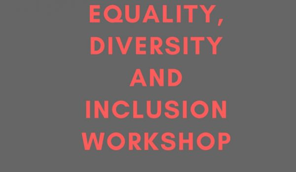 Equality Training 2018 slide