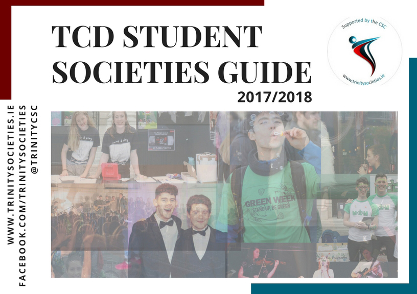 Click For Freshers Guide 2017