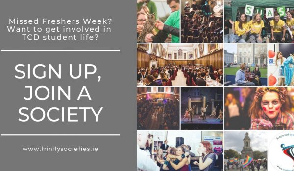 Missed Freshers Week_ Want to get involved in TCD student life_