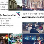 ReFreshers fair