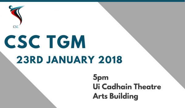 TGM jan 2018