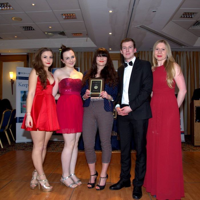 Film Network film soc - best event