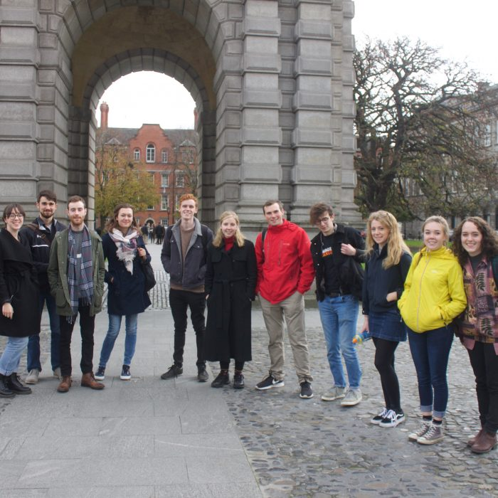 Pol Soc tour of dublin 4th week 2 (2)