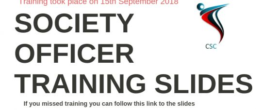 2018 training slides central societies committee