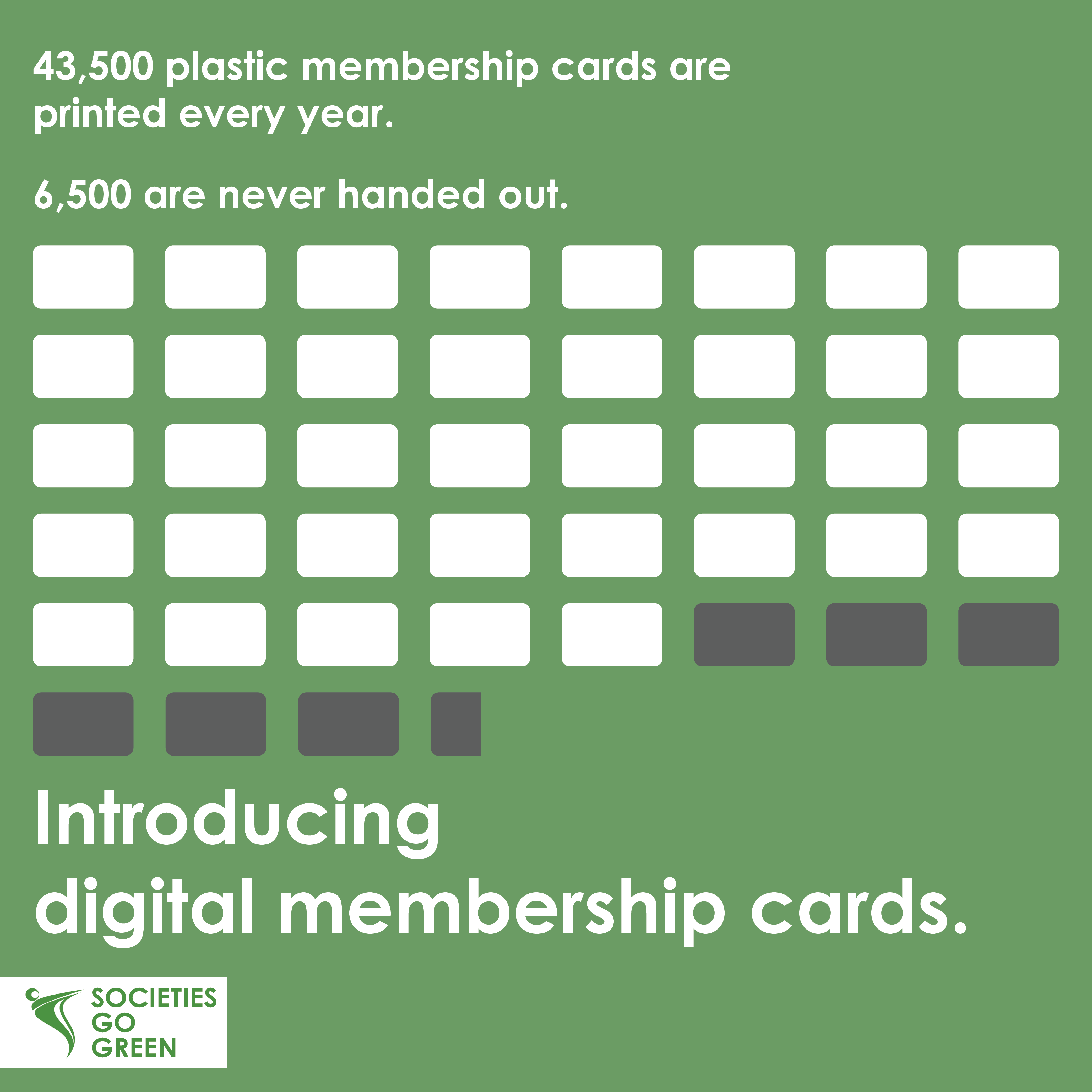 CSC Green_Cards Post
