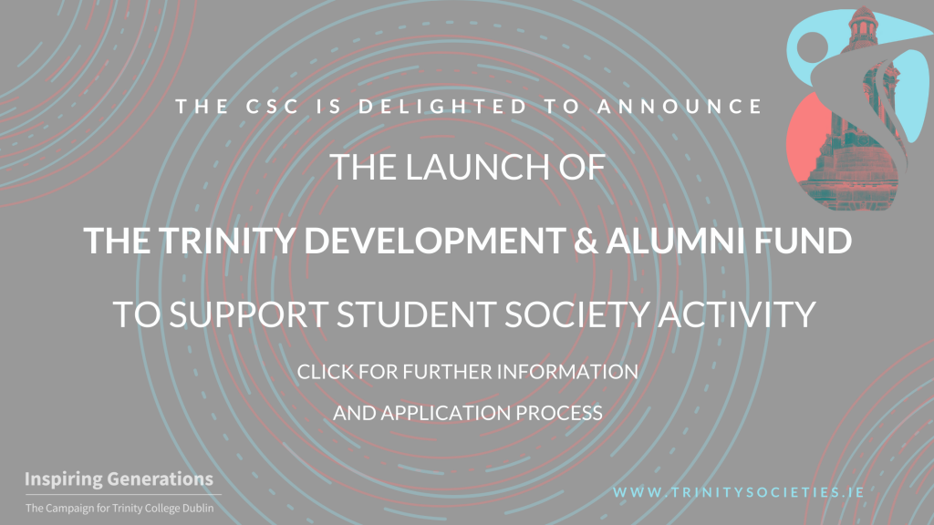 ALUMNI FUND LAUNCH