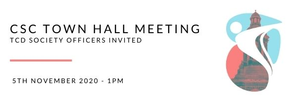 csc town hall meeting