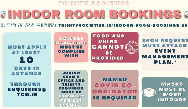 indoor booking Ts Cs