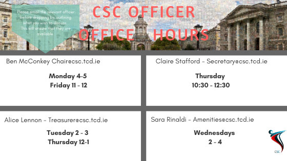 2021 CSC OFFICER OFFICE HOURS updated (1)