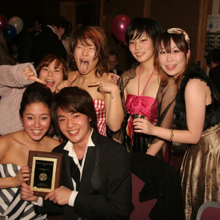 Japanese Society